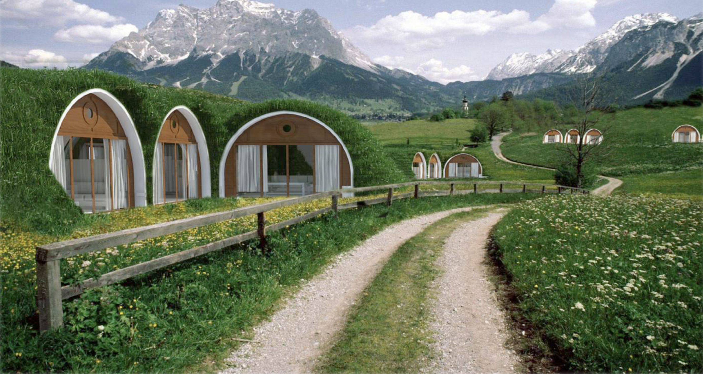 green magic home
