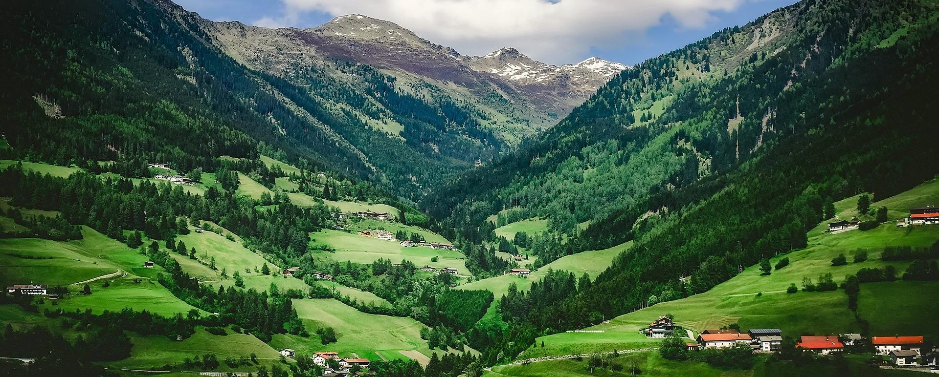 village valley